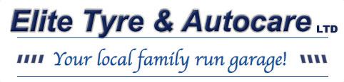 Elite Tyre and Autocare Ltd Logo